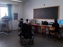 Laboratorio DA