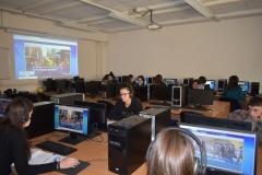 Laboratorio informatico/linguistico