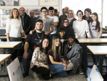 01 GRUPPO CLASSE E COMMISSIONE w